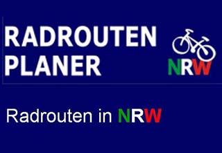 Radtouren NRW