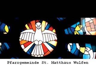 St. Matthaeus