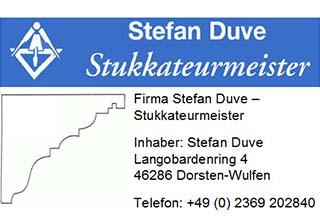Stefan Duve