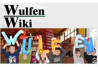 Wulfen Wiki