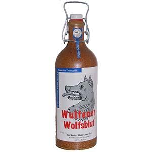 Wulfener Wolfsblut