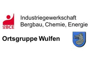 IGBCE Wulfen